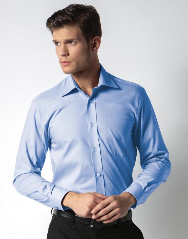 Camicia Business maniche lunghe