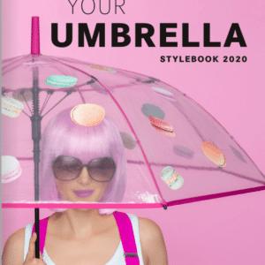 copertina catalogo OMBRELLI