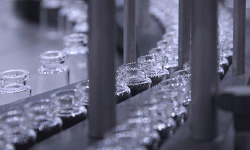 Materiale riutilizzabile - vetro